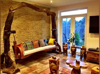 EasyRoommate UK - Double room in GORGEOUS house! - Stanmore, London - £675