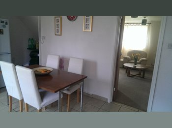 EasyRoommate UK - Lovely room in a share house - Stratford-upon-Avon, Stratford-upon-Avon - £365