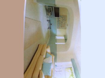 EasyRoommate UK - 4 double bedroom semi detatched house with pool in the heart of a lovely village. - Wenvoe, Cardiff - £500