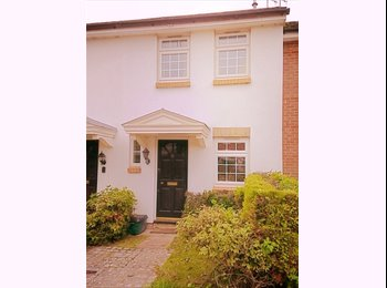 EasyRoommate UK - Double room in lovely 2 bed home in beautiful area - Wooburn Green, High Wycombe - £450