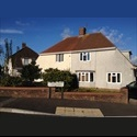 EasyRoommate UK Double Room - Large Kingswood Garden Semi - Soundwell, Bristol - £ 430 per Month - Image 1