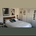 EasyRoommate UK Spacious, light room in West London to Rent - Hammersmith, West London, London - £ 950 per Month - Image 1