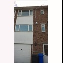 EasyRoommate UK Terraced house with double room available  - Heeley, Sheffield - £ 315 per Month - Image 1