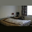 EasyRoommate UK Spacious  Double Bedroom + Parking 5minFrom centre - West Cliff, Bournemouth - £ 433 per Month - Image 1