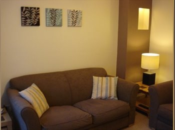 EasyRoommate UK - Lovely Room In a Houseshare With Hospital Staff - Abington, Northampton - £425