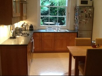 EasyRoommate UK - Spacious room in gorgeous flat - Old St and Clerkenwell, London - £800