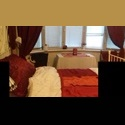 EasyRoommate UK lovely double bedroom  wi th fitted wardrobe - Walthamstow, East London, London - £ 450 per Month - Image 1