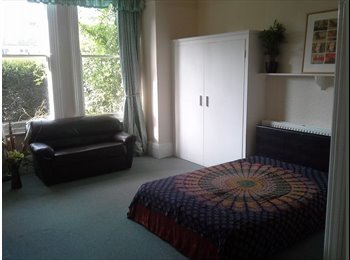 EasyRoommate UK - Amazing house share in Leamington Spa/ double room - Royal Leamington Spa, Leamington Spa - £550