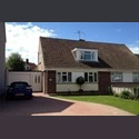 EasyRoommate UK Independent large double room with en suite - Nailsea, Bristol - £ 500 per Month - Image 1