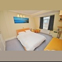 EasyRoommate UK Master bedroom and Double room available - Manchester City Centre, Manchester - £ 450 per Month - Image 1