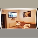 EasyRoommate UK Double/Twin Rooms With Sat TV Net Tea Alarm Basin - Crumpsall, Manchester - £ 550 per Month - Image 1