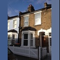 EasyRoommate UK Double rooms in lovely house, East London - Plaistow, East London, London - £ 510 per Month - Image 1