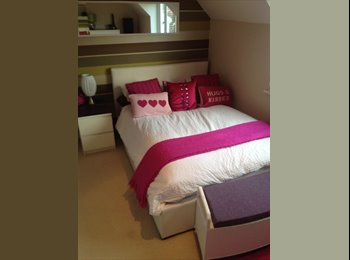 EasyRoommate UK - Stunning house share, Berry hill area - Mansfield, Mansfield - £400