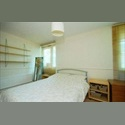 EasyRoommate UK Large double bedroom in Bow, East London (E3) - Bow, East London, London - £ 620 per Month - Image 1