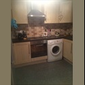 EasyRoommate UK Ensuite room available in two bed modern flat - Headingley, Leeds - £ 367 per Month - Image 1