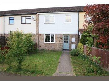 EasyRoommate UK - Double Room to Rent Glen Parva - Glen Parva, Leicester - £400