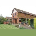 EasyRoommate UK Large Double Room in Converted Barn available - Abberley, Worcester - £ 400 per Month - Image 1