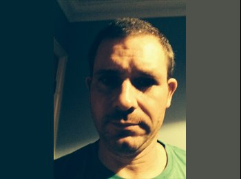 EasyRoommate UK - Adam - 44 - Braintree