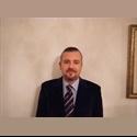 EasyRoommate UK - Professional Italian Man 36y - Hinckley and Bosworth - Image 1 -  - £ 500 per Month - Image 1