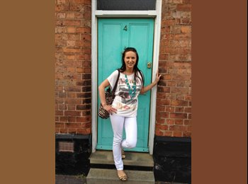 EasyRoommate UK - Joanna - 33 - Slough