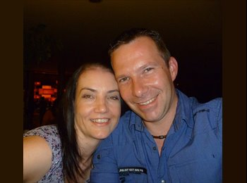 EasyRoommate UK - Jen & Scott - 44 - Warrington