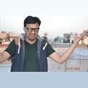 EasyRoommate UK - Himanshu Patel - 33 - Professional - Male - Loughborough - Image 1 -  - £ 250 per Month - Image 1