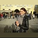 EasyRoommate UK - Eliana (23) seeking two bedrooms - Nottingham - Image 1 -  - £ 300 per Month - Image 1