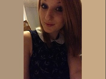 EasyRoommate UK - Natasha - 20 - South Somerset