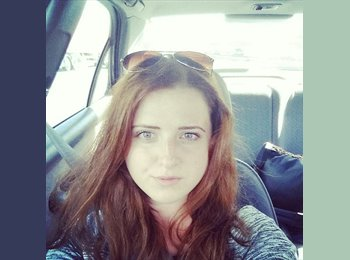 EasyRoommate UK - francisca - 25 - Northampton