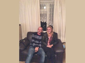 EasyRoommate UK - Zack - 19 - Brighton and Hove