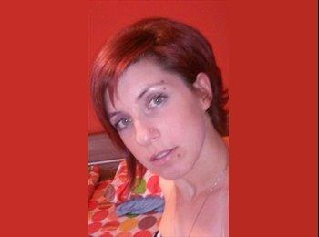 EasyRoommate UK - Amalia Biniari - 29 - Basildon