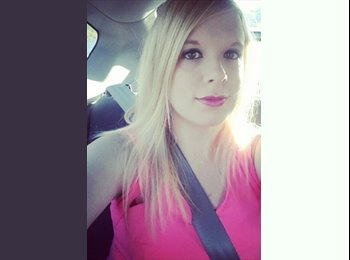 EasyRoommate UK - Kayleigh - 24 - Stoke-on-Trent