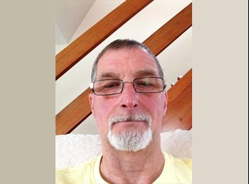 EasyRoommate UK - Keith - 66 - Preston