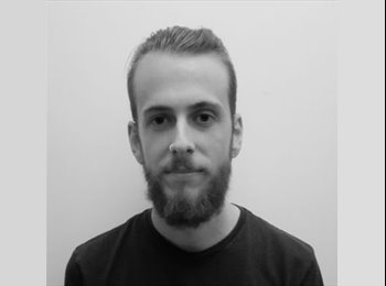 EasyRoommate UK - Gorka - 26 - Norwich and South Norfolk