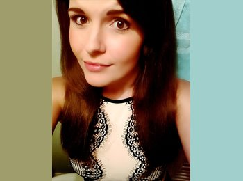 EasyRoommate UK - Claire - 22 - Chichester