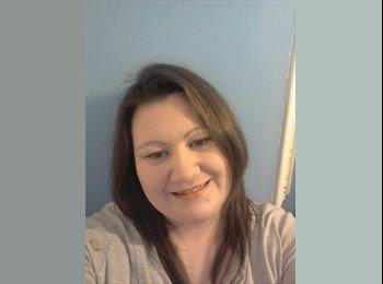 EasyRoommate UK - Amy Cummings - 30 - Cardiff