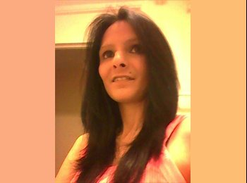 EasyRoommate UK - Stacey Louise  - 25 - Leicester