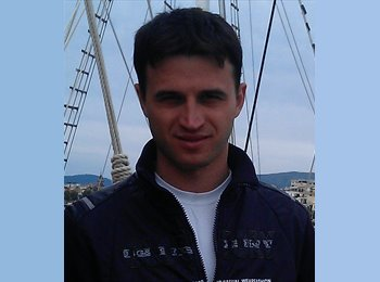 EasyRoommate UK - Marius - 27 - Reading