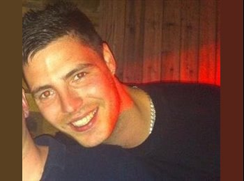 EasyRoommate UK - james - 28 - Maidstone