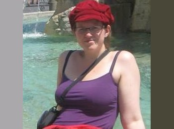 EasyRoommate UK - Sharon - 26 - Portsmouth