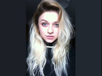 EasyRoommate UK - Anna - 20 - Chelmsford