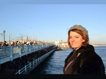 EasyRoommate UK - mandy - 46 - Brighton and Hove