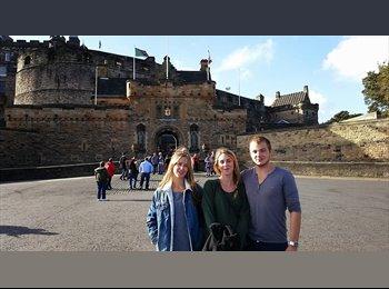 EasyRoommate UK - adam - 20 - Edinburgh