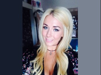 EasyRoommate UK - Jade  - 22 - Chester
