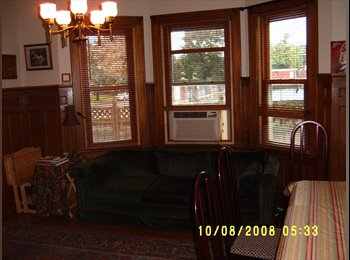 EasyRoommate US - Private furnished room available in Lovely  House - North Albany, Albany - $550