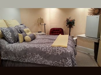 EasyRoommate US - Fully Furnished Elegant Home With Rooms to Share - Petworth, Washington DC - $870