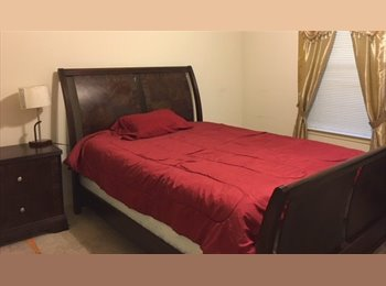 EasyRoommate US - bedroom to rent - Other El Paso, El Paso - $350