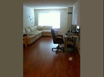 EasyRoommate US - Luxury Apartment near SS metro - Silver Spring, Other-Maryland - $900