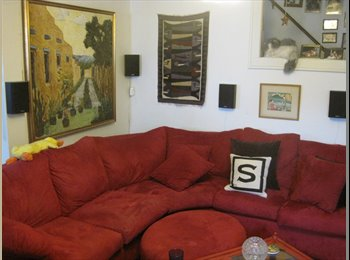 EasyRoommate US - Room Available Near UMKC/Rockhurst - Plaza Area, Kansas City - $550