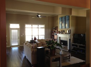 EasyRoommate US - Spacious and clean - Montgomery, Montgomery - $700